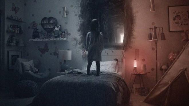 Фильмы о паранормальном, снятые на реальных событиях 3