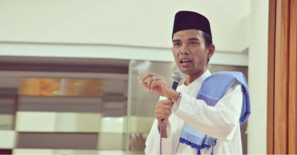 Kata Kata Bijak Ustadz Abdul Somad