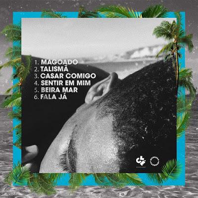 Mendez & Dj Dopenation -  Maré (EP) 2021