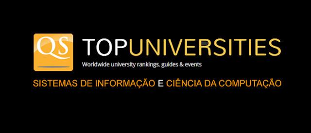Descubra as melhores universidades para Sistemas de Informação e Ciência da Computação em 2016
