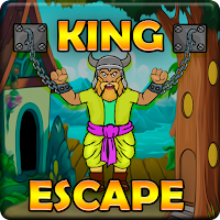Play Games2Jolly Tree House King Escape