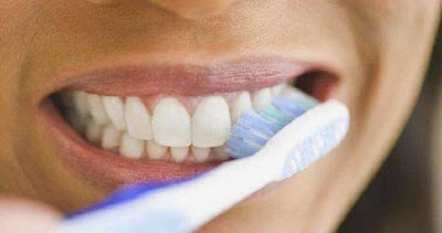 Ternyata Sikat Gigi Sesudah Makan Berbahaya