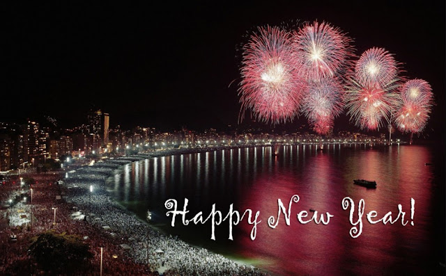happy new year wallpaper for fb