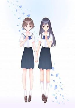 Blue Reflection Ray Capítulo 10