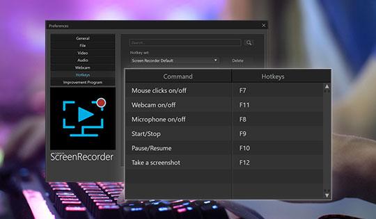 CyberLink Screen Recorder Deluxe 4.2