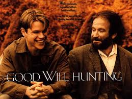 Good Will Hunting Competence