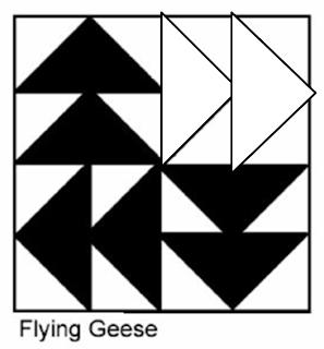 Secret Code Quilt Patterns Free Quilt Pattern
