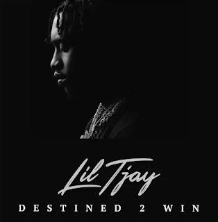 Lil Tjay - Hood Rich Lyrics