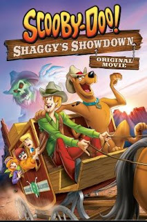 Scooby-Doo! Shaggy's Showdown (2017) Screenshot