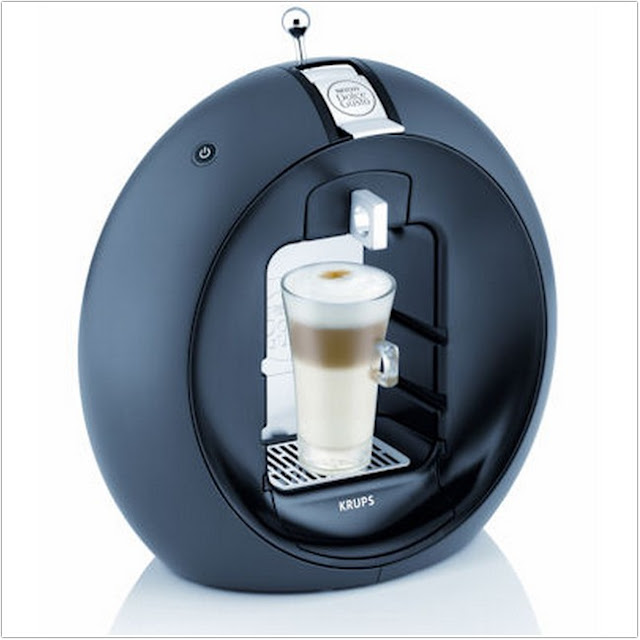 Krups Coffee Maker;Krups Coffee Maker Dolce Gusto Circolo;
