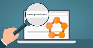 Cara Mengganti Domain Blogspot Dengan Domain TLD Atau Domain Lainnya