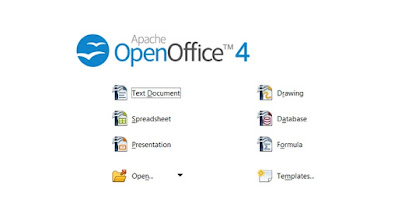 Apache OpenOffice 2021 for Mac Free Download