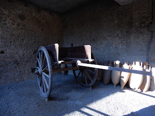 ポンペイ遺跡出土土器