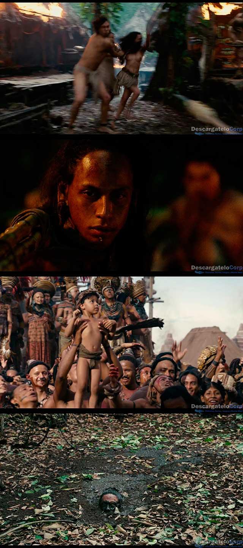 Apocalypto (2006) HD 720p Latino
