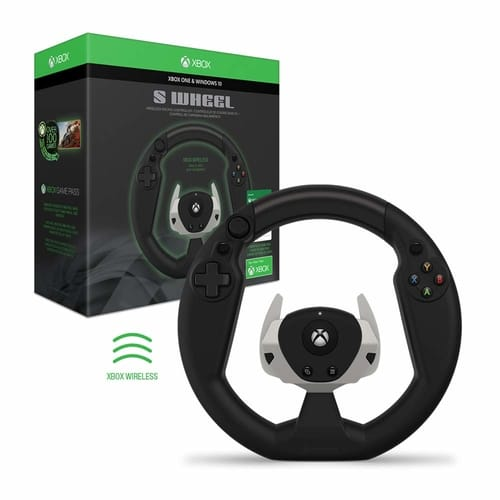 Hyperkin Xbox One S Wheel Wireless Racing Controller