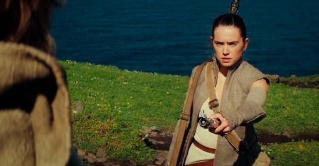 Star Wars: Episodio VIII Inicia oficialmente el rodaje ¡Mira las primeras imágenes!