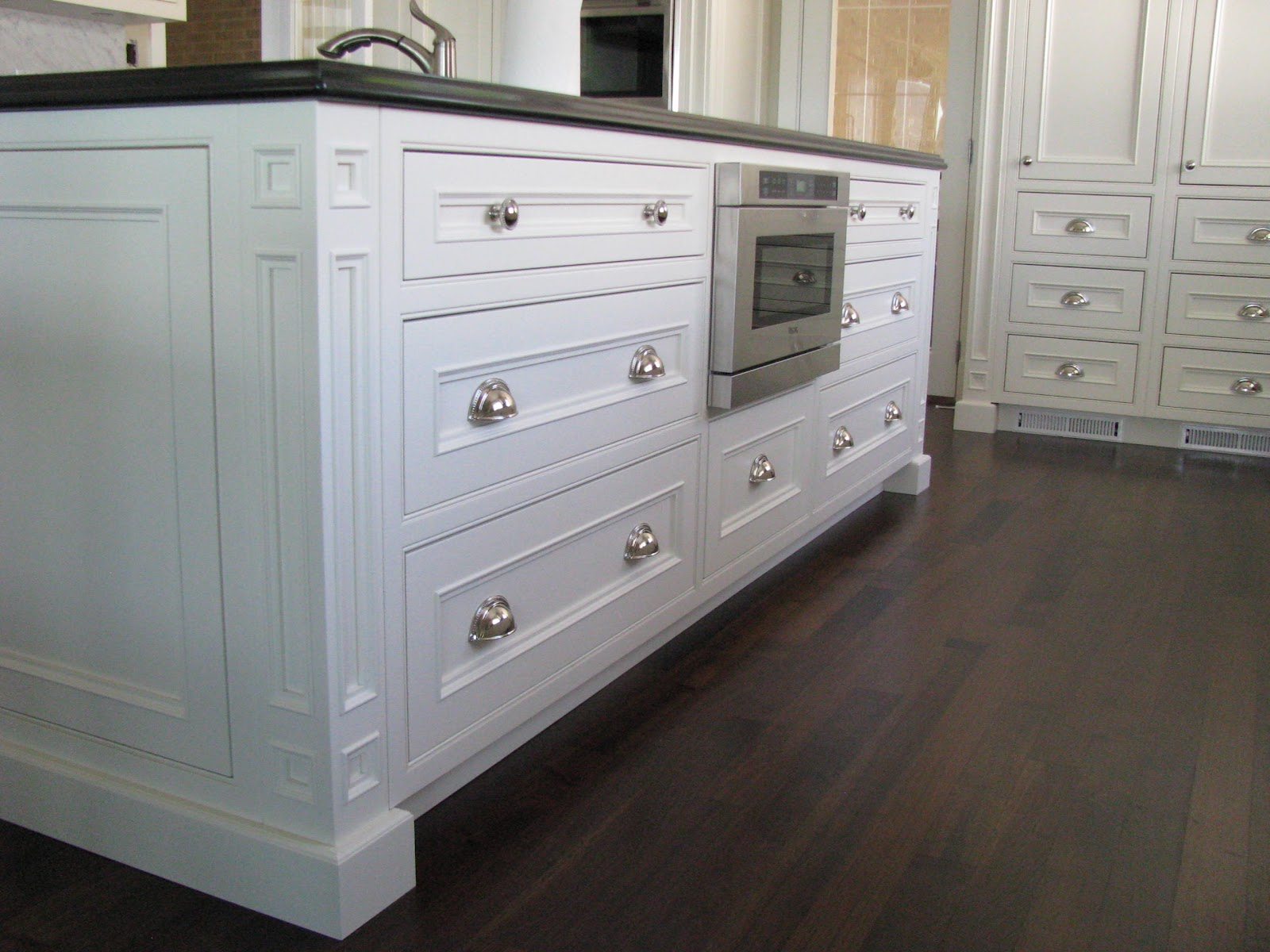 Simply Beautiful Kitchens  The Blog Beaded Inset