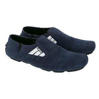 Sepatu Casual Slip On Pria Catenzo TE 003