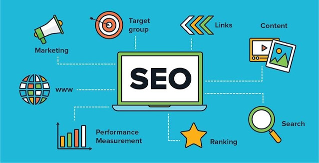 The uses of SEO