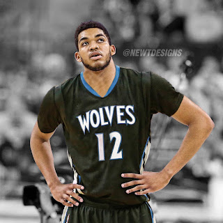 Karl-Anthony Towns NBA Mock Draft