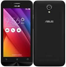 Cara Flashing Asus Zenfone GO Z00SD ( ZC451TG ) Bootloop Via Flashtool