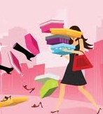 7 Langkah Hemat Saat Belanja