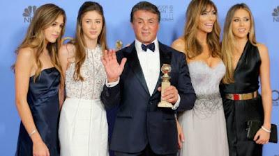 Sylvester Stallone oscar 2016
