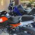 MT25 MotorVlog #6 Perbezaan KTM DUKE 250 dengam MT25