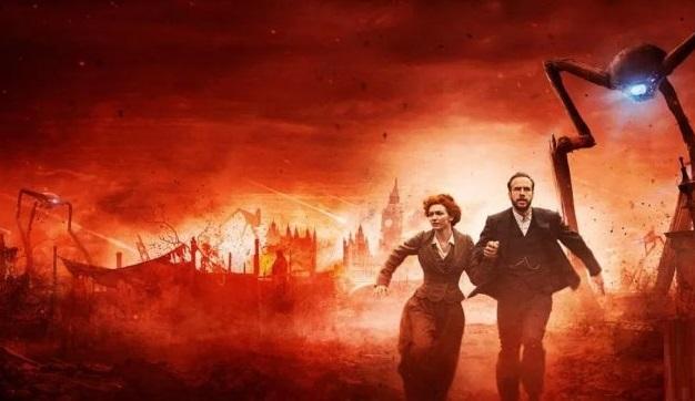 Guerra dos Mundos/BBC One