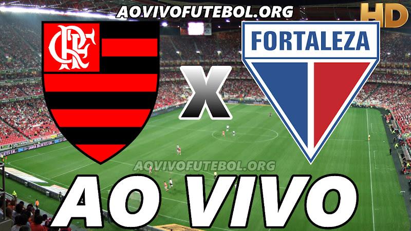 Assistir Flamengo vs Fortaleza Ao Vivo HD