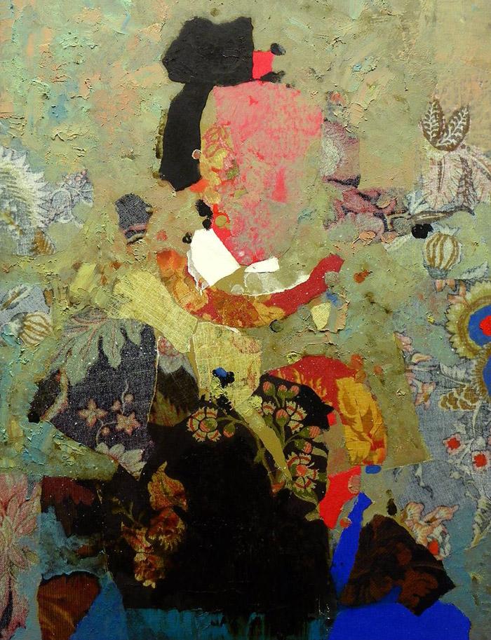 Mark English Artist : english, artist, Gurney, Journey:, English,, 1933-2019