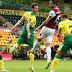 Burnley Beat Nine-Man Norwich To Keep Euro Bid Alive