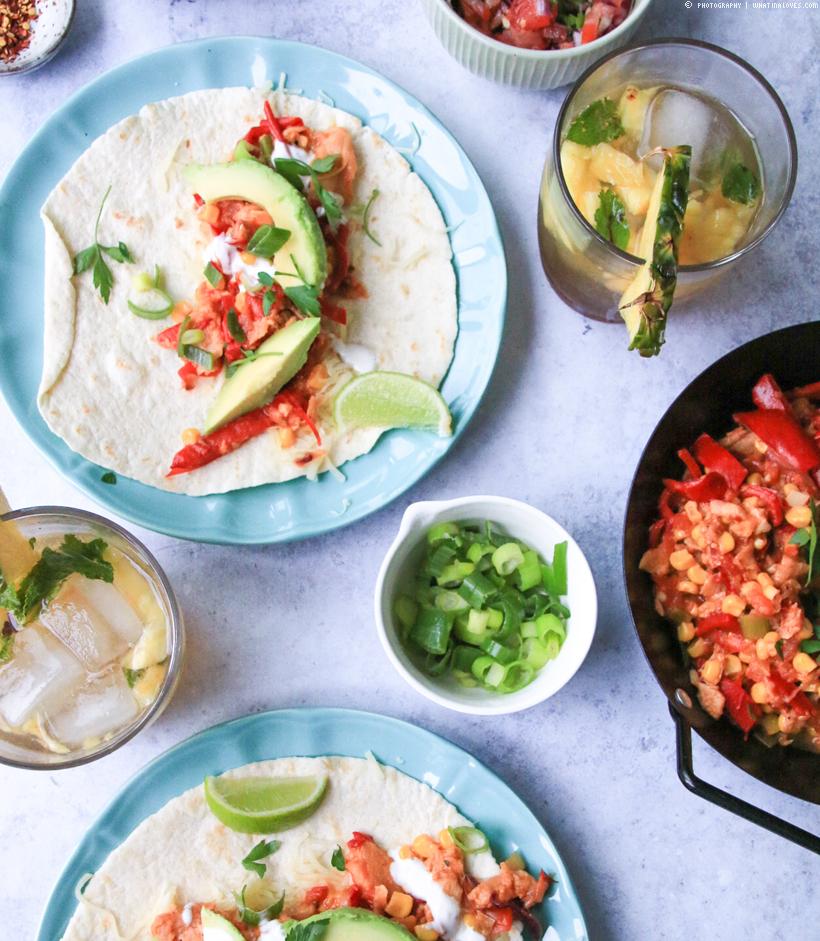 meatfree taco