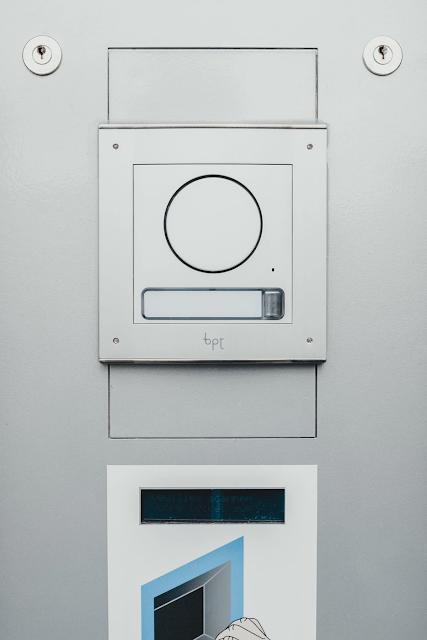 Smart Lock doorbell