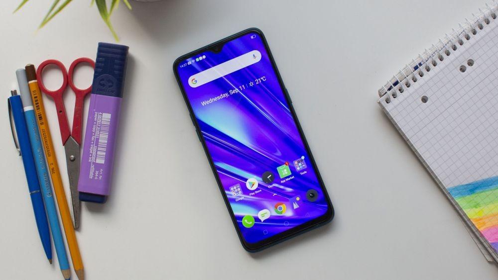 7 Smartphone Terbaru Juni 2020 Dengan Harga 2juta ke atas