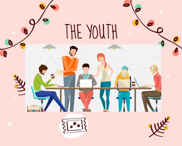 Pemuda, Antara Harapan dan Mimpi Buruk