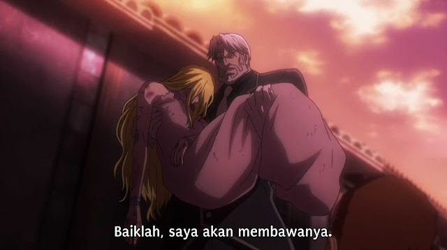 Overlord S2 Episode 06 Subtitle Indonesia