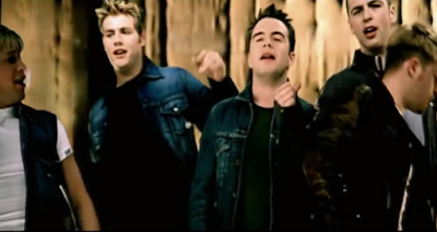 DOWNLOAD Video Klip WESTLIFE When You're Looking Like That