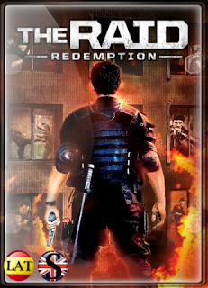 La Redada (2011) FULL HD 1080P LATINO/ESPAÑOL/INGLES/INDONESIO