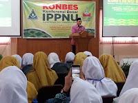 Tiga Pesan Menag Lukman Hakim Di Konbes IPPNU