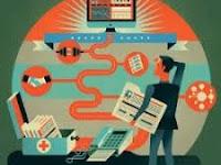 Perubahan pengembangan EHR  di Indonesia