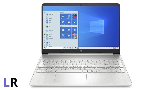 HP 15s Eq0500AU laptop.