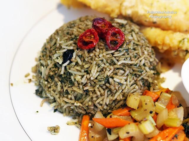 So Good Even In It Own ~ Raisin Rice