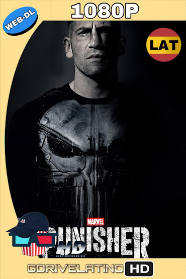 The Punisher (2019) Temporada 2 WEB-DL 1080p Latino-Ingles mkv