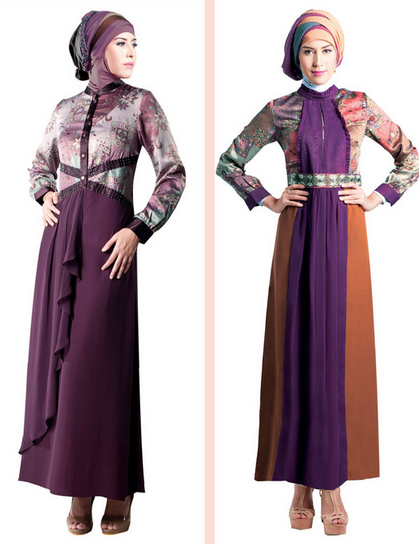 Fashion Busana Muslim Masa Kini