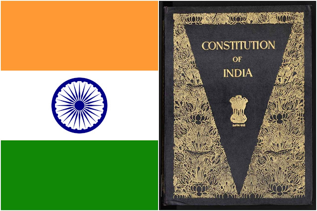 Constitution and Flag