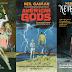 Neil Gaiman, unul dintre autorii care m-au însoțit de-a lungul anului 2016