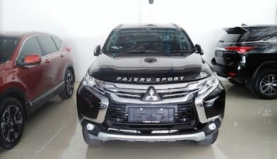 showroom jual beli mobil bekas murah Makassar