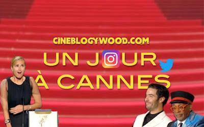 Festival de Cannes 2021 CINEBLOGYWOOD