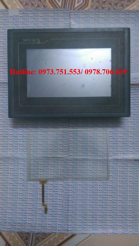 Sửa chữa màn hình cảm ứng HMI MCGS TPC7062KX